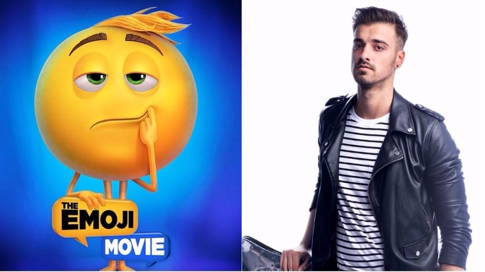 """""""EmojiFilmul: Aventura Zâmbăreților"""". Ce vedete dublează personajele-emoticoane"""