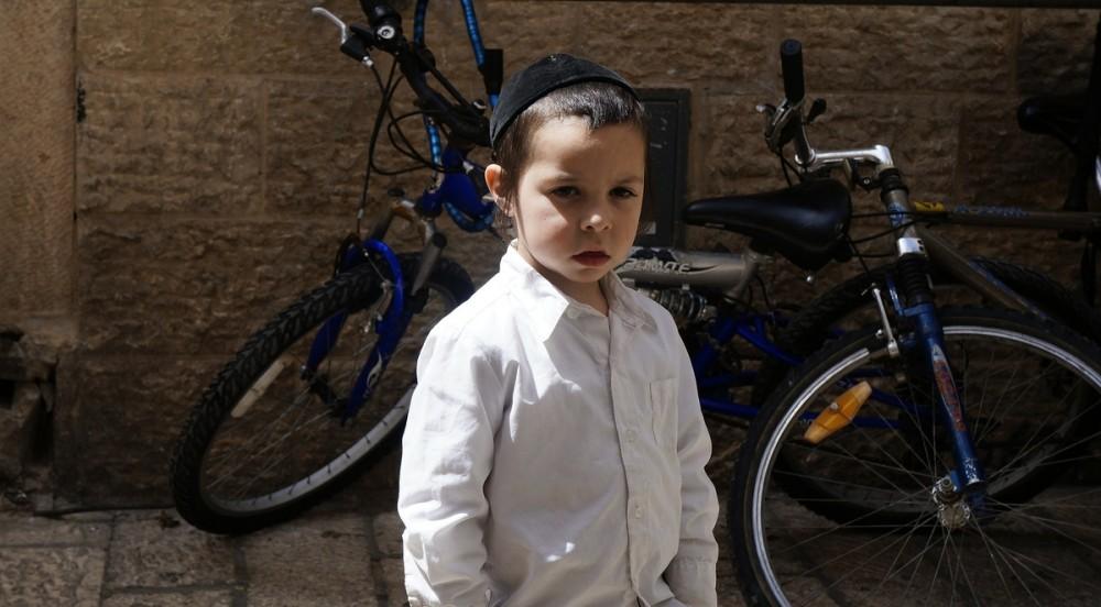 De ce părinților evrei nu le pasă de aspectul fizic al copiilor. 10 reguli de parenting aplicate în Israel