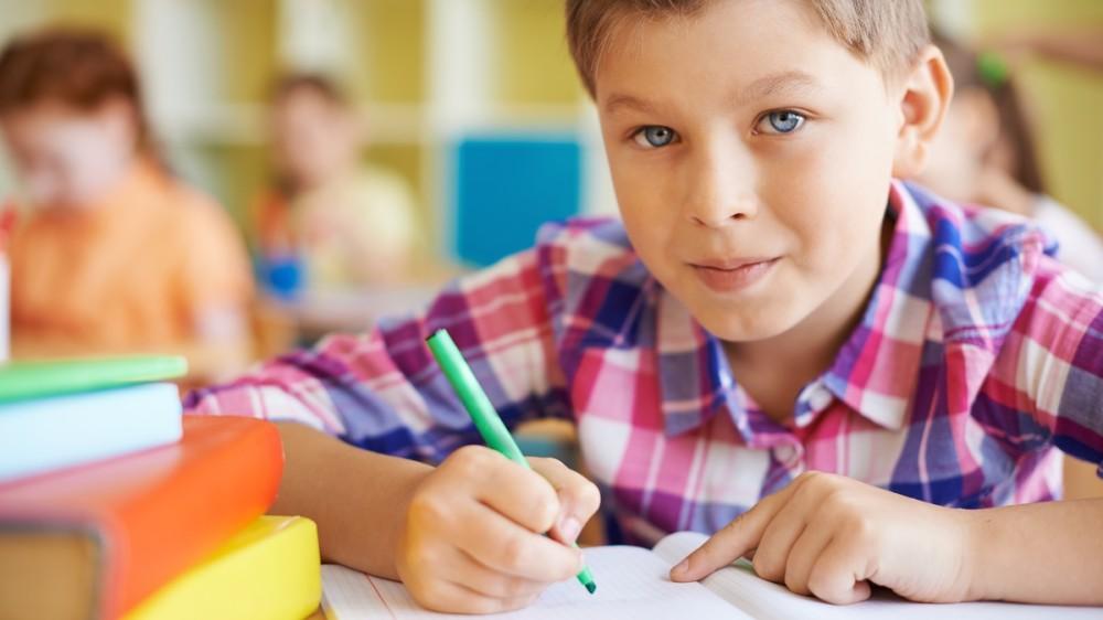 Antrenament pentru clasa pregătitoare: Ghid practic pentru părinți și copii