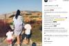 Andra și Cătălin Măruță, cu copiii în Grecia. Imagini din vacanță
