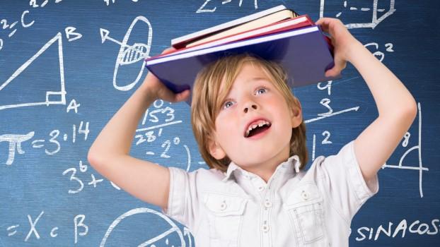 Matematica, pe-nțelesul tuturor! Cum îi poți face pe copii să îndrăgească exercițiile