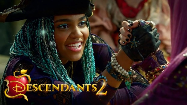 "5 lucruri pe care nu le știai despre China Anne Mcclain, Uma din ""Descendenții 2"""