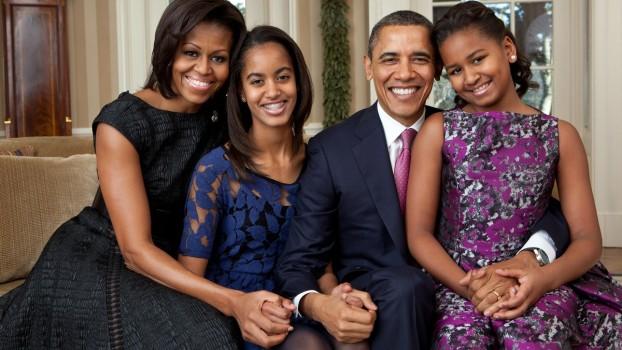 3 sfaturi de parenting pentru tații de fete de la Barack Obama. Se aplică și pentru tații de băieți!