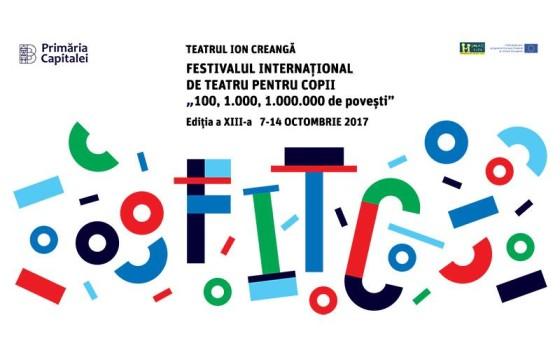 Festivalul Internațional de Teatru pentru Copii 2017