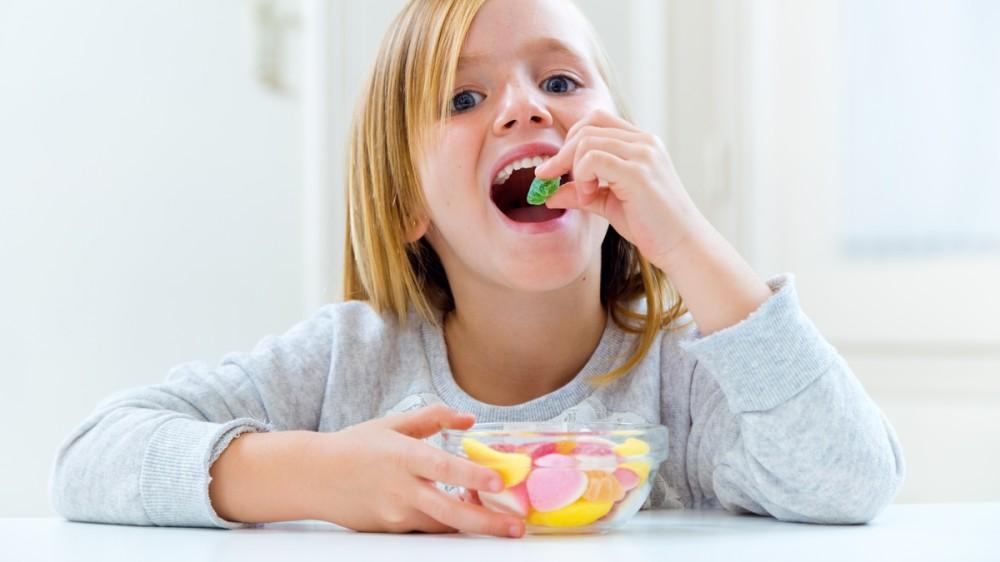 Ce ar trebui să mănânce un copil diagnosticat cu ADHD?