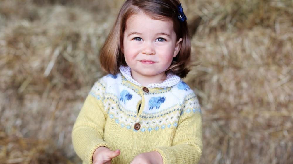 De ce Charlotte este o prințesă, iar copiii ei nu vor putea să-i moștenească titlul