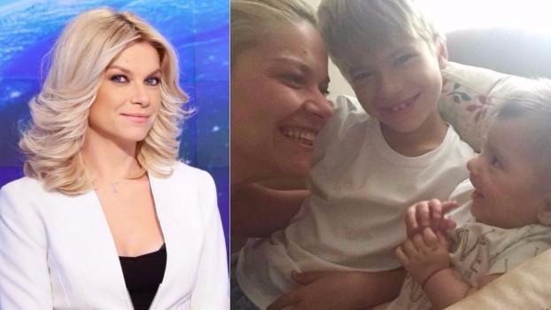 """Andreea Marinescu, când dragostea de mamă se împarte la 2: """"Fiecare are timpul lui, din timpul meu"""" INTERVIU"""