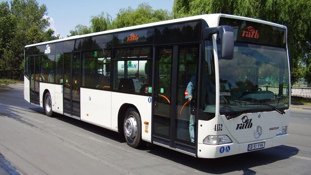 Autobuzul  362, un traseu special al RATB pentru toate muzeele din București