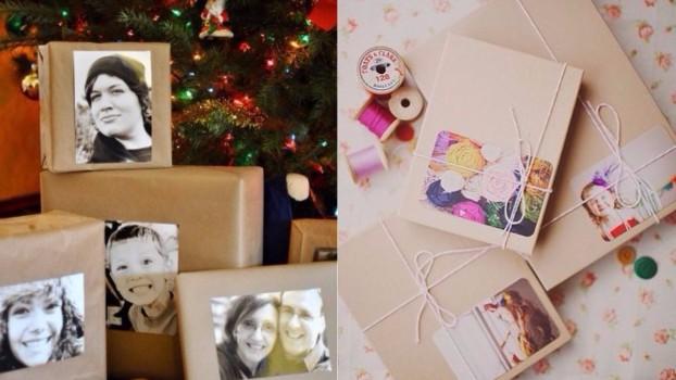 Cum împachetezi cadourile de Crăciun? Idei de realizat acasă