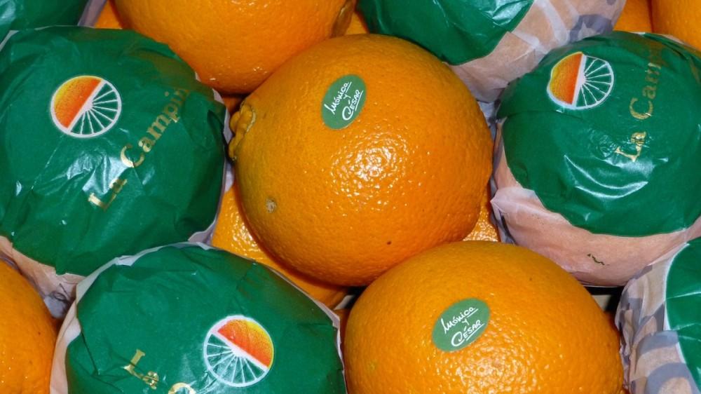 Avertisment ANPC: Cojile citricelor pot fi tratate cu o substanţă care atacă ficatul şi rinichii