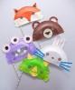 Proiecte creative cu farfurii din carton: 10 idei amuzante