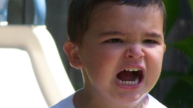 De ce sunt bune tantrumurile? 10 beneficii pentru dezvoltarea emoțională a copiilor
