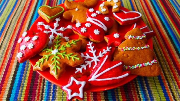 Turtă dulce cu miere. Rețeta perfectă pentru un Crăciun de poveste