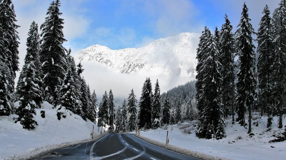 Vremea de Crăciun: În ce zone ale țării va ninge și ce temperaturi se vor înregistra în Capitală