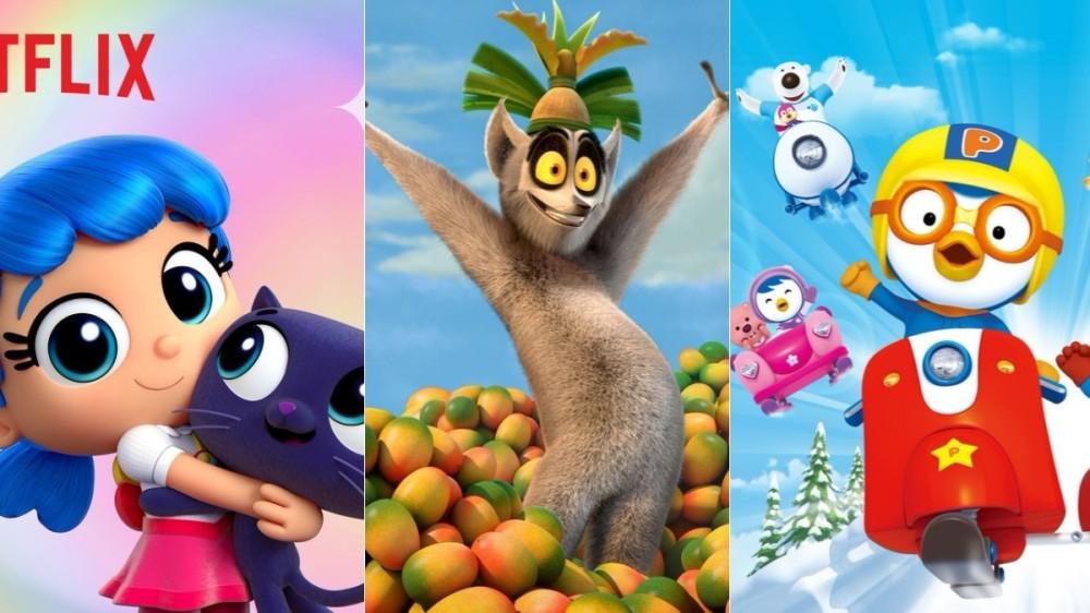 Revelionul Copiilor se întoarce pe Netflix