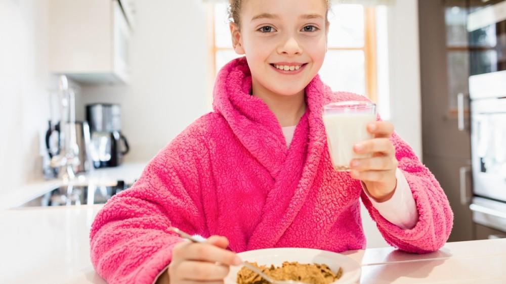 Cât de periculos este pentru copii să sară peste micul dejun? Rezultatele unui studiu