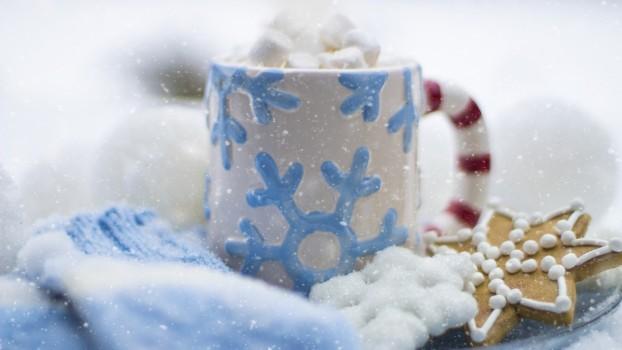 Ciocolată caldă pentru copii. Rețeta perfectă după săniuș