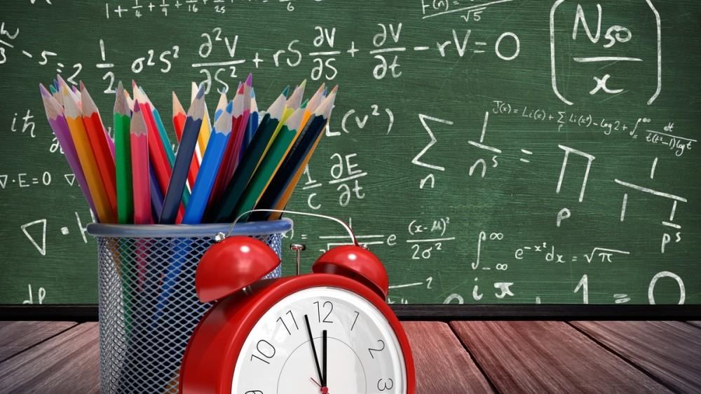 Structura anului școlar 2018-2019, aprobată de Ministerul Educației Naționale. Școala va începe pe 10 septembrie