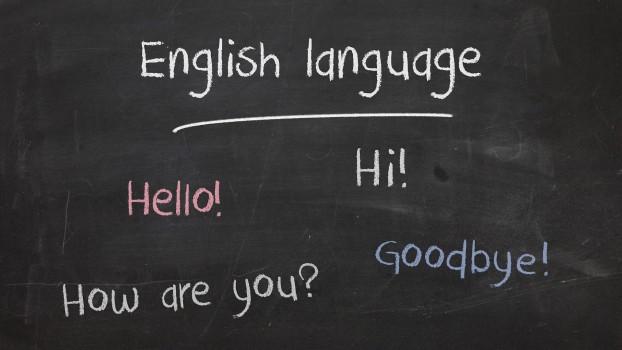 Cum îl învăț pe copilul de 3 ani o limbă străină?