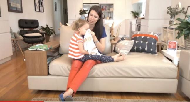 Hemoragie nazală la copii. Măsuri de prim ajutor