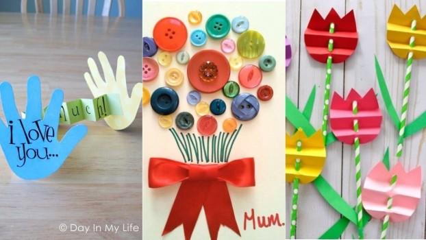 Cele mai inspirate idei de cadouri pentru Ziua Mamei