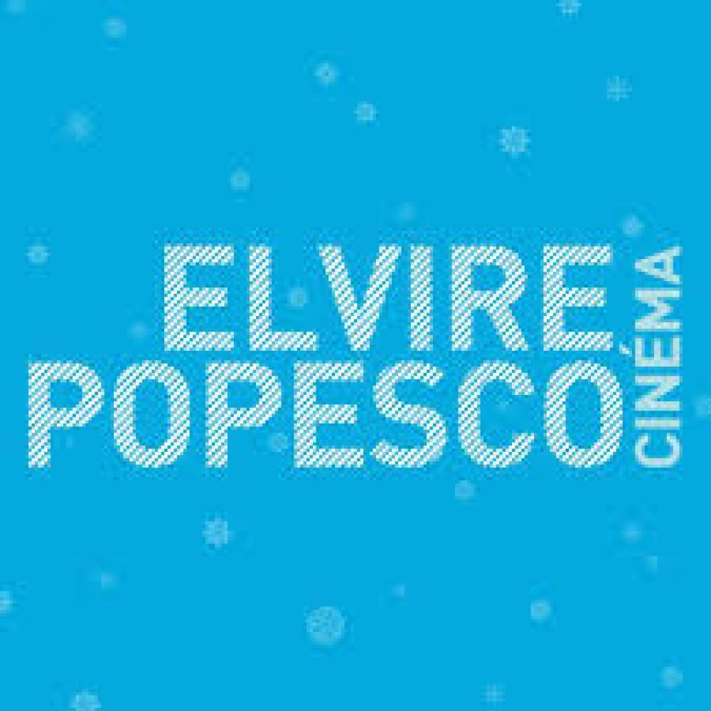 Ce filme rulează în weekend la Cinema Elvire Popesco?