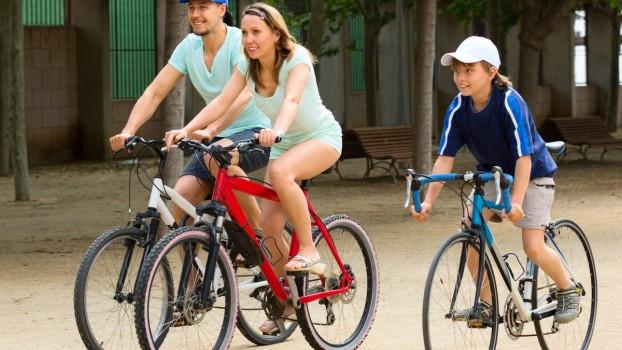 Cum alegi bicicleta potrivită pentru copilul tău. Recomandări în funcție de vârstă