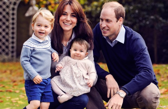 Ce nume ar putea primi cel de-al treilea copil al prințului William?