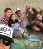 Ce simpatic e băieţelul Amaliei Năstase! Fotografii speciale