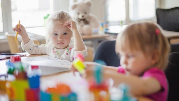 Primul an de grădiniță: Ce greșeli ar trebui să evite părinții