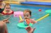 Educație acvatică: Programe de recuperare pentru copii cu nevoi speciale