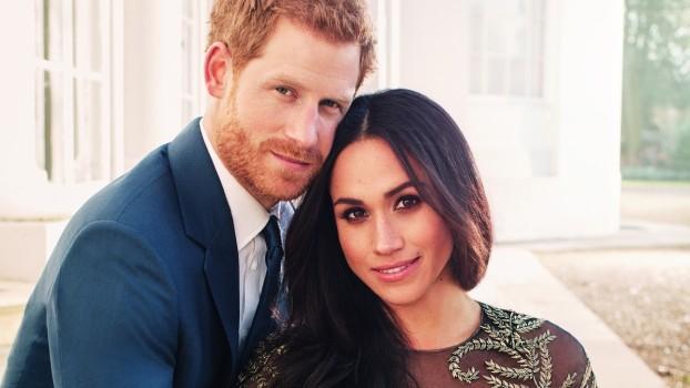 NUNTA REGALĂ: Cum vor arăta copiii lui Meghan Markle și ai Prințului Harry? Un artist le-a făcut chipul-robot