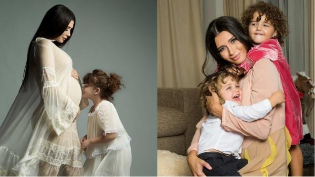 Elena Băsescu, din nou mămică!  Cel de-al treilea copil este o fetiță