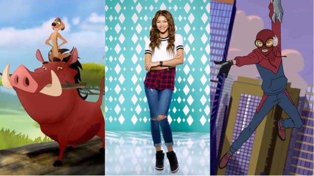 Program de vacanță! Recomandările lunii iulie la Disney Channel și Disney Junior