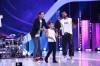 DaviN, fiul lui Călin Geambașu, bate la tobe și dansează ca Michael Jackson