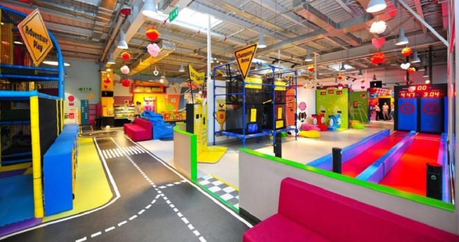 Kiddo Play Academy