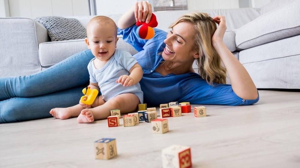 Cum te joci cu bebelușii cu vârste cuprinse între 8 și 15 luni? 3 locuri de joacă pentru bebeluși în București