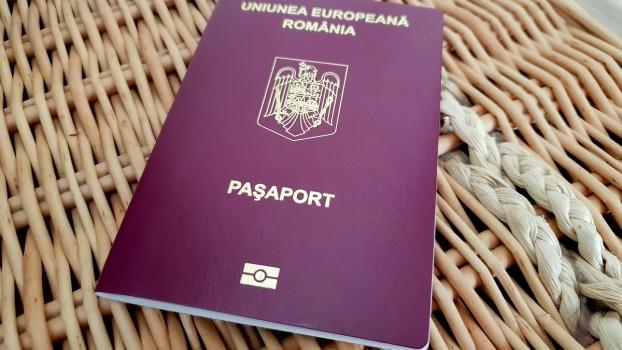 Eliberarea Pașapoartelor. Un sediu se va deschide în București