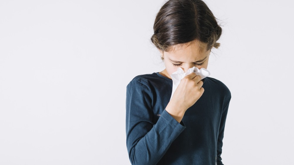 Efectele nocive ale aerului prea uscat asupra copiilor. Cum le poți combate?