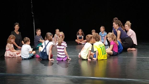 De ce este nevoie de ora de educație teatrală în școli? Pledoarie pentru jocurile teatrale
