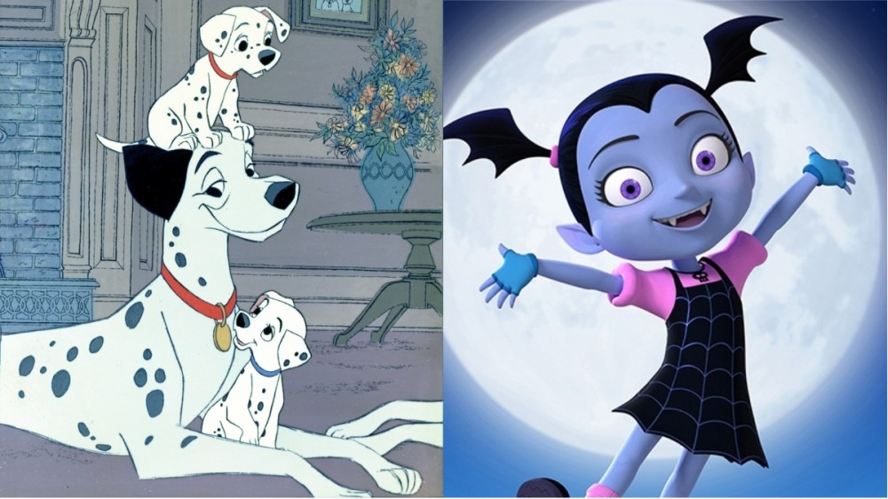 Recomandările lunii august la Disney Channel și Disney Junior
