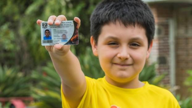 Student la 12 ani! Un puști din Mexic a fost admis la Fizică Biomedicală