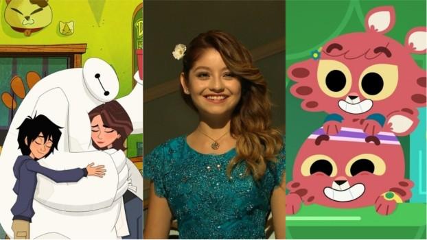 Recomandările lunii octombrie la Disney Channel și Disney Junior