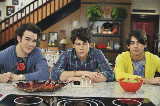JONAS (Disney Channel)