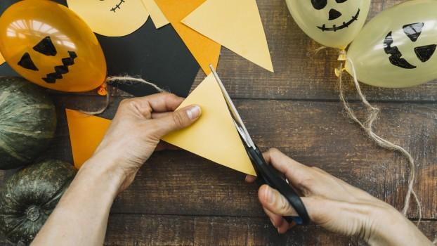 Decoraţiuni de Halloween care pot fi pe placul întregii familii