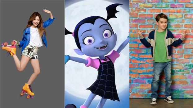 Recomandările lunii noiembrie la Disney Channel și Disney Junior