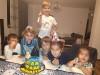 Ellie White, petrecere-surpriză pentru fiul ei!