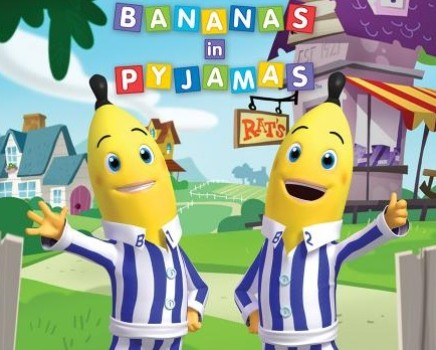 Banane In Pijamale (Boomerang)