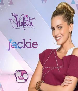 Valentina Frione (VIOLETTA) trucuri de frumusete de la profa