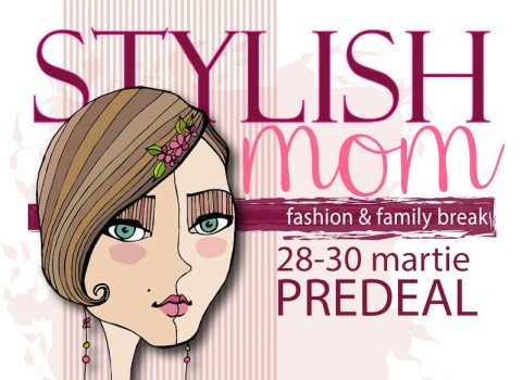 Stylish Mom – eveniment de fashion la Predeal